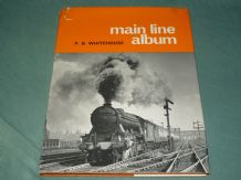 MAIN LINE ALBUM (Whitehouse 1964)